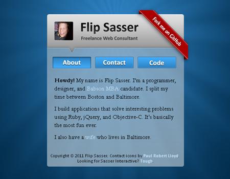 Flip Sasser