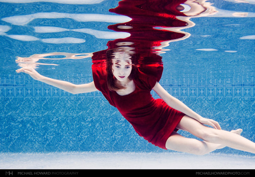 Underwater Photography by Miachel Howard