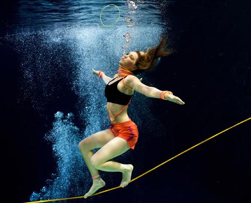 Underwater Photography from Aquabatix