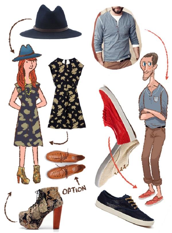 Graphic Design and Fashion