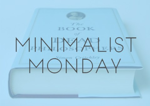 Minimalist Monday – 50 Awesome Minimalist Book Covers