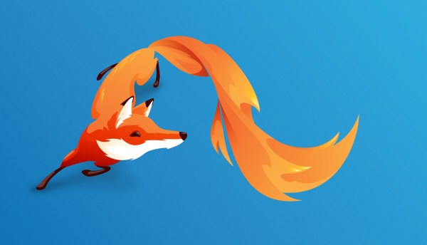 Firefox OS Brand Mascots | Selection