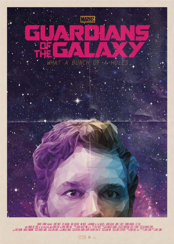 s2lart_star-lord