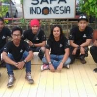 Live Stunt Show Pejuang Stunt Indonesia