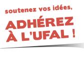 Rejoignez l'UFAL !