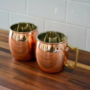 Copper Charm for the Kitchen