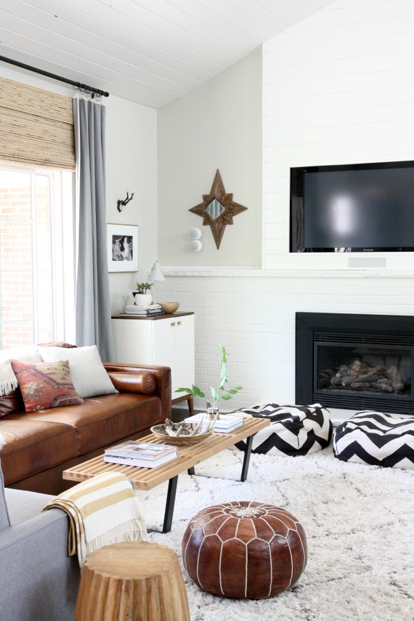 2015 home decor trends what 39 s in what 39 s out - Living room furniture trends ...