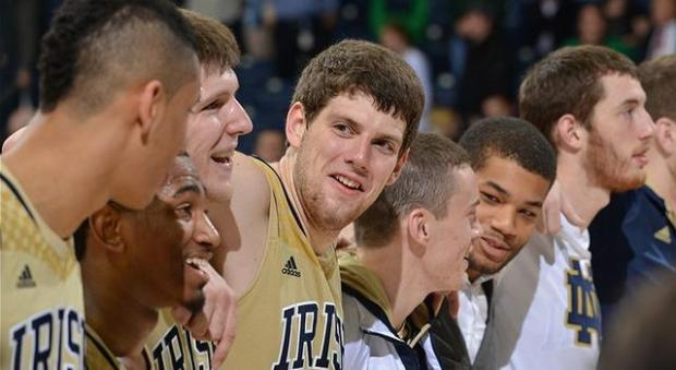 Notre Dame Basketball defeats Villanova Wildcats 65-60