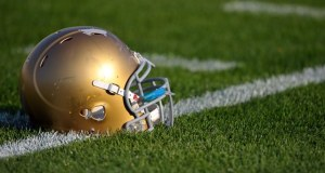 Notre Dame Recruiting Update - Elijah Hood Visit