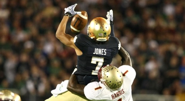 Notre Dame - Florida State