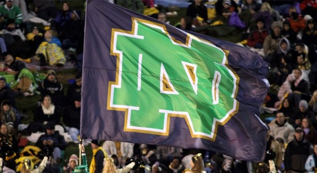 Notre Dame Football Recruiting