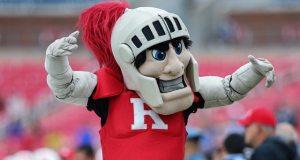 Notre Dame vs. Rutgers - 2013 Pinstripe Bowl