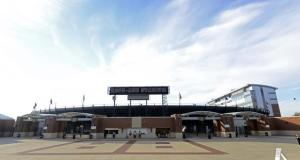 Ross Ade Stadium