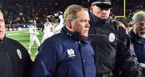 Photo: Matt Cashore / USA Today Sports
