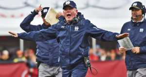 Brian Kelly NFL Rumors