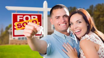 first time home buyers in houston real estate
