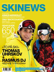 SKINEWS 2015-16 FRONT #1