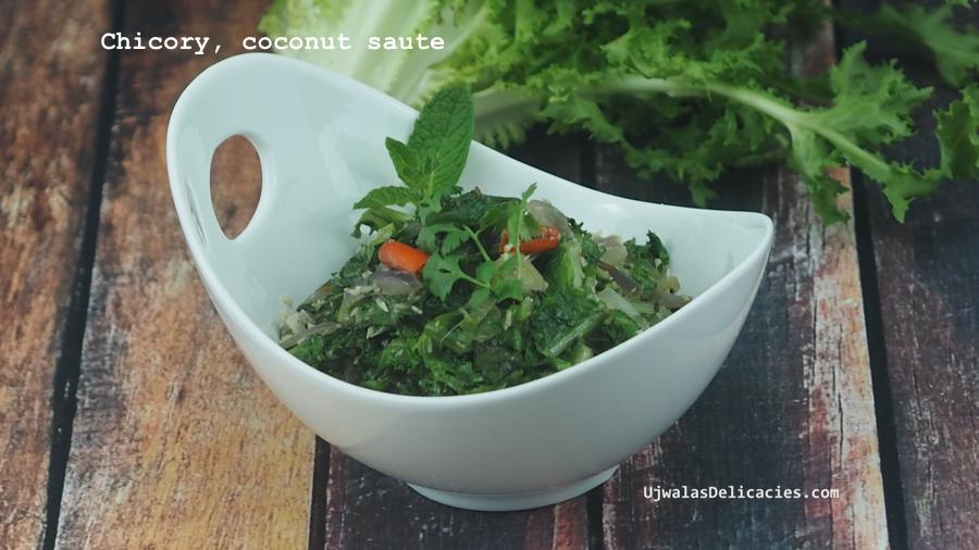 ChicoryCoconutSaute