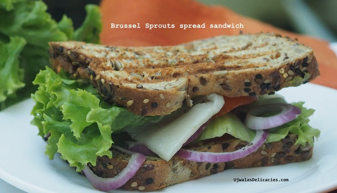 how to make sandwich spread from scratch
