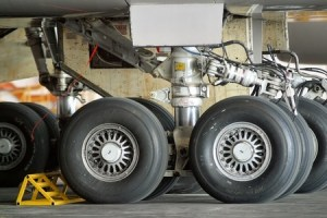 Plane Landing Gear