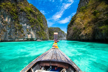 Boating Adventure Holidays