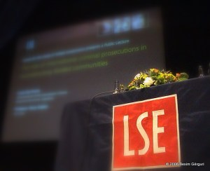 LSE Events