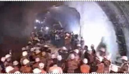 Shqipëria dhe Kosova: Inaugurohet tuneli i Kalimashit