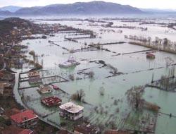 albania floods