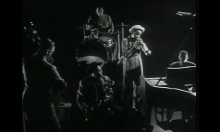 Jammin' The Blues a short film by Gjon Mili