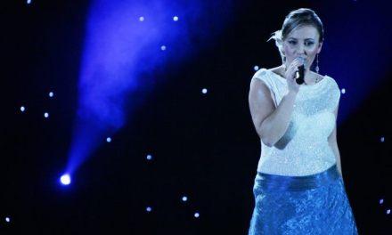 Tonight Albania in Eurovision finale