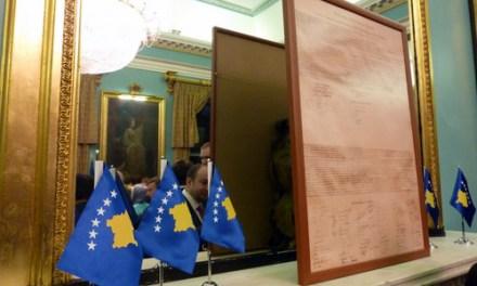 Festohet në Londër 3 vjetori i shpalljes së Pavarësisë së Kosovës