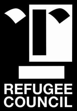 Refugee Council' Logo