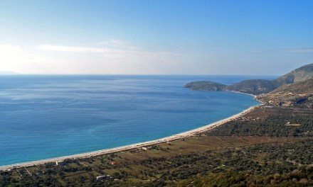 <!--:en-->Albania and Greenwich on Frommer's Top Destinations 2012<!--:-->