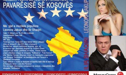 <!--:sq-->Koncert Festiv me rastin e Përvjetorit të Pavarësisë së Kosovës<!--:-->