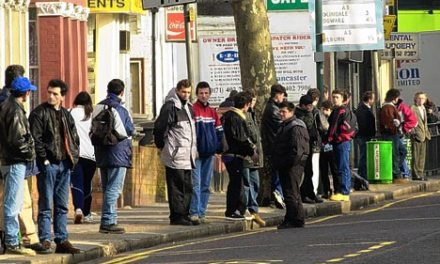 <!--:en-->According to a study, immigration has no impact on levels of violent crime on British streets<!--:-->