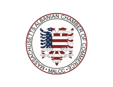 Massachusetts Albanian Chamber of Commerce logo