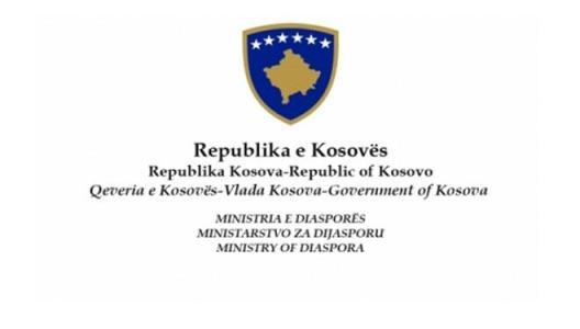 Ministria e Diaspores se Kosoves