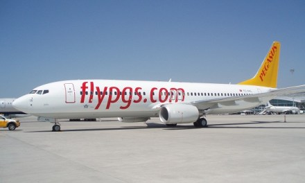 <!--:en-->Pegasus Airlines will launch flights London to Tirana from £78.65<!--:-->