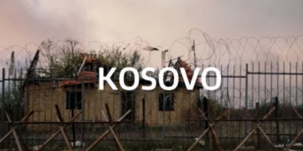Kosovo one of the countries chosen for Carlsberg's 'Border Football' ad