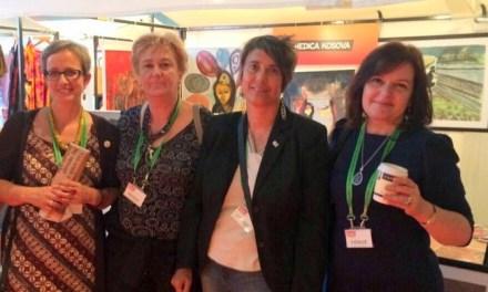 Shumë pak shqiptarë të Britanisë vizitojnë samitin për Ndaljen e Përdhunimeve Në Luftë që po mbahet në Londër