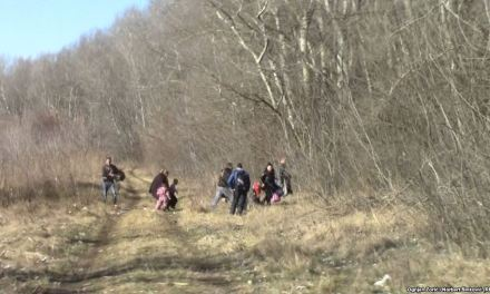 <!--:en-->Migration of epic proportions of Kosovars crossing illegally into EU<!--:-->