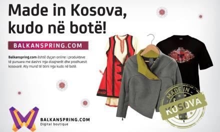 <!--:en-->Balkanspring.com, an e-shop bringing you a great variety of products crafted from Kosovo<!--:--><!--:sq-->Balkanspring.com, një e-shop që ju sjellë produkte të krijuara në Kosovë<!--:-->