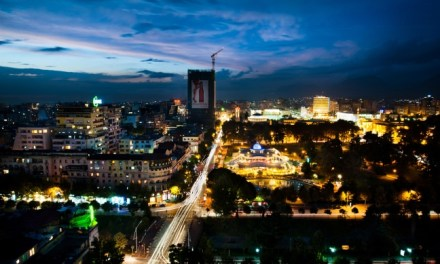 <!--:en-->L'Espresso: Cool Tirana, symbol of the new Albania<!--:-->