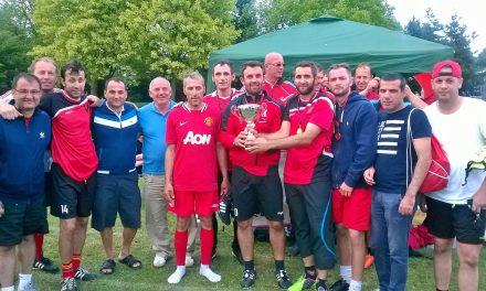 Në një turnir futbolli u mblodhën £2225 për të varfërit e Kosovës
