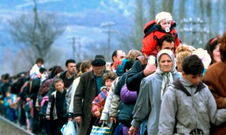 Albanians from Kosova are needed for a research focused on 1998-99 War