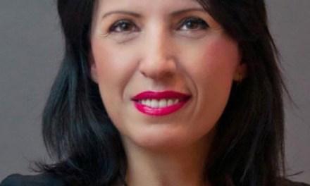 Votoni Mirela Sulën, e nominuar për Inspiration Awards for Women