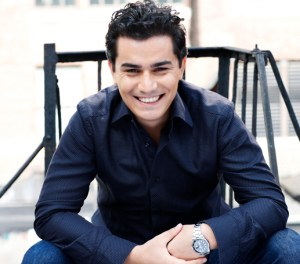 Saimir Pirgu releases Il Mio Canto – his homage to the art of the Italian Tenor