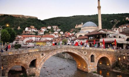 Balkan tours: Demand has been strong for Albania