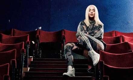 Rita Ora started a 'Dream' Job With Adidas