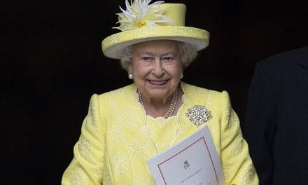 Nisin festimet për ditëlindjen e 90-të të mbretëreshës Elizabeta II